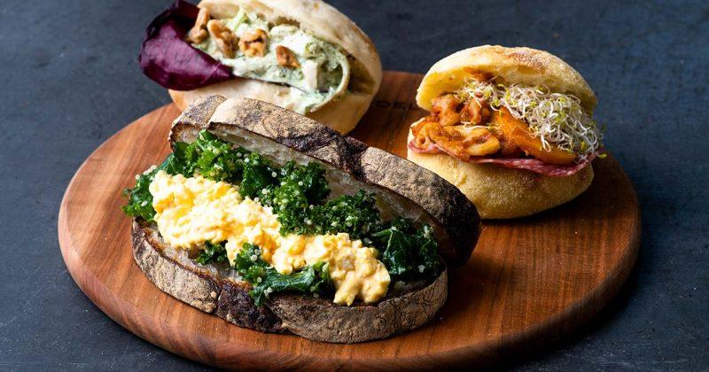 5 เมนูแนะนำ ต้อง Order Food Online from Dean & Deluca สั่งง่าย อร่อยด้วย