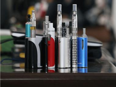 บุหรี่ไฟฟ้าแบบ pod มีกี่แบบ เลือกอย่างไร?